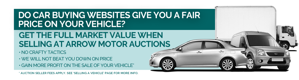 Do car buying websites give you a fair price on your vehicle?